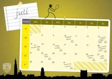 De Bie calendriers - Sur mesure