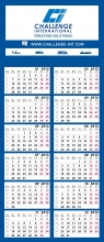 De Bie calendars - Mini Planner