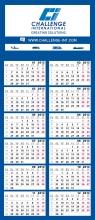 De Bie Calendriers - Mini Planner