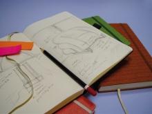 De Bie Calendars - Diaries and Notebooks