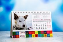 De Bie Kalenders - Foto Planner