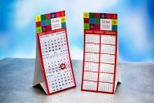 De Bie kalenders - Mini Planner