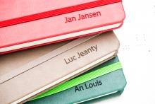 De Bie Calendriers - Agenda's en Notebooks